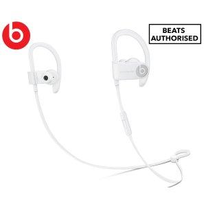 beats入耳式蓝牙耳机