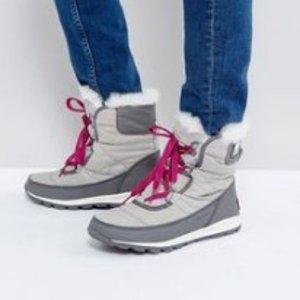低至3.5折Sorel 靴子、凉鞋等清仓