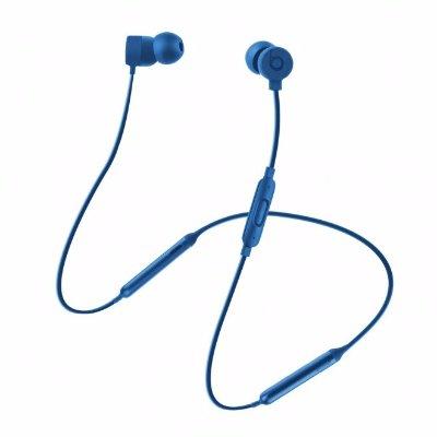 097ce42ddb3 Beats by Dr. Dre BeatsX Earphones Gray/Blue - Dealmoon