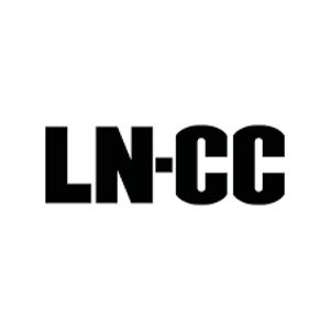 艺术、政治和时尚 make a statement揭秘LN-CC线下买手店 伦敦最有态度的时尚电商?