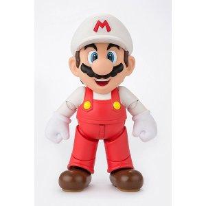Fire Mario (Super Mario Bros)
