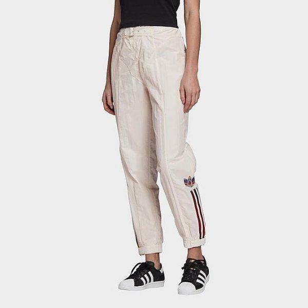 三叶草女裤