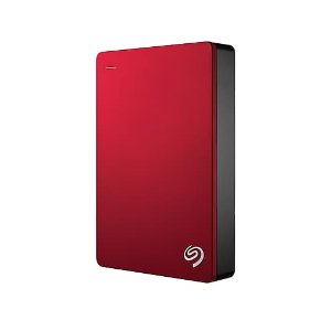 Seagate 4TB Backup Plus USB 3.0 Portable Hard Drive