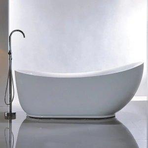 Vanity Art LLC71寸浴缸