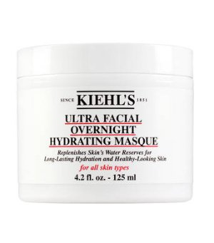 Ultra Facial Overnight Hydrating Mask – Hydrating Mask – Kiehl's