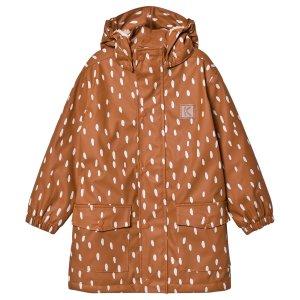 Kuling儿童防风防雨外套