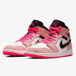 Up to 30% offNike Selected Air Jordan Shoes and Clothing