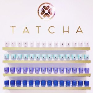 Last Day: Dealmoon Lunar New Year Exclusive! Get 3 complimentary Kyoto, Plum, and Cherry mini lipsticks ($60 value)on  $100+ orders @Tatcha