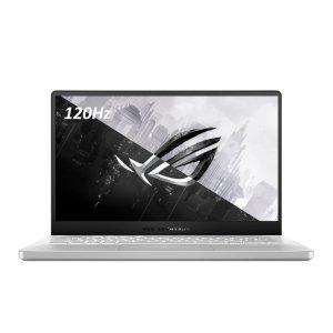 $1199.99 120Hz IPS新低:ROG Zephyrus G14 创作者PC (R9 4900HS, 2060MQ, 16GB, 1TB)