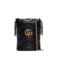 Gucci mini水桶包