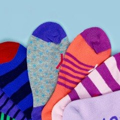 Up to 50% OffSocks Sale @ Stride Rite