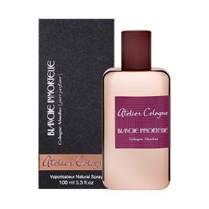 Atelier CologneBlanch Immortelle for Women and Men by Atelier Cologne Pure Perfume Spray