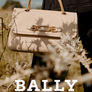 $210起Bally 母亲节好礼专场 时尚质感美包、美鞋热卖