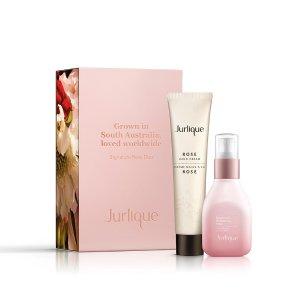 JurliqueSignature Rose Duo