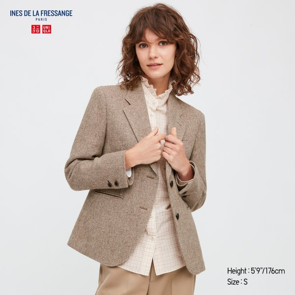 IDLF合作款 西装外套