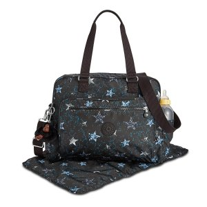 Extra 25% Off As Low As $26.55Kipling Diaper Bag Sale @ macys.com