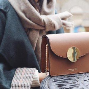 25% OffBlack Friday Exclusive: Forzieri Le Parmentier Bags Sale