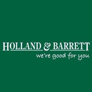 低至4.8折+额外8.5折闪购:Holland Barrett 官网精选区 新口味减肥茶、深海鱼油热卖
