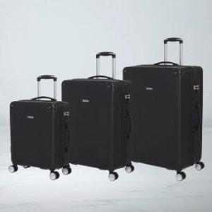 6折 低至$89限今天:Monsac 大牌行李箱闪促 年末回家带上它