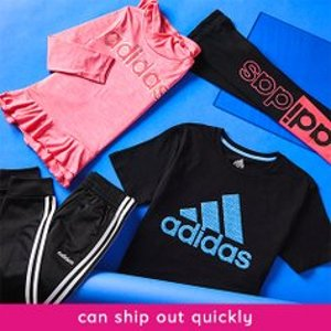 Starting at $11.99Adidas Kids Items Sale