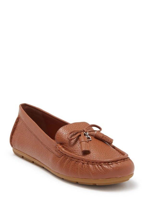 Minna 乐福鞋
