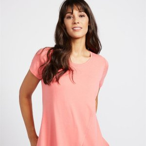 Buy One, Get One 50% OffToday Only: Maternity Sale @ Motherhood