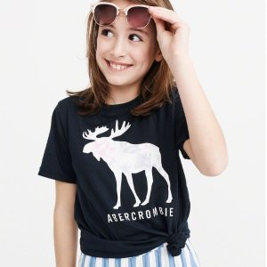 35b3341590 Kids Apparel @ abercrombie kids Last Day: Up to 50% Off and Extra 20 ...