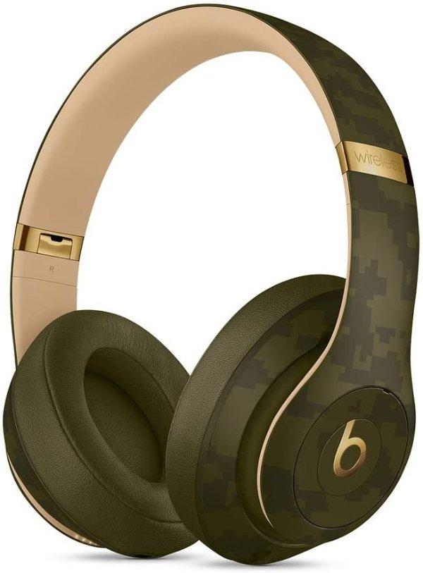 Beats Studio 3 无线耳机