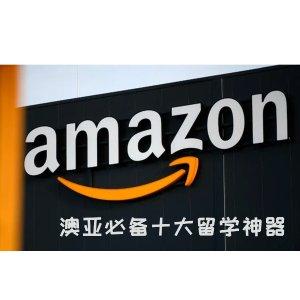 $6起Amazon 留学必备宿舍神器专场