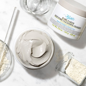 Get $20 offLast Day: with $65+ Rare Earth Pore Cleansing Masque Purchase @ Kiehl's