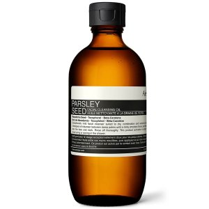 AesopParsley Seed Facial Cleansing Oil 200ml