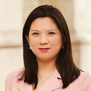 Peggy Peng 彭郁林