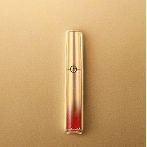 售价$38上新:Giorgio Armani 限量金色唇釉、唇膏热卖 大热400号