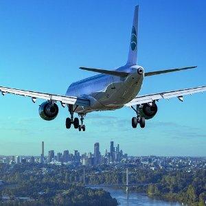 $569起暑期 美国多城市 - 中国往返机票