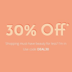 Up to 30% OffFeelunique Beauty Sale