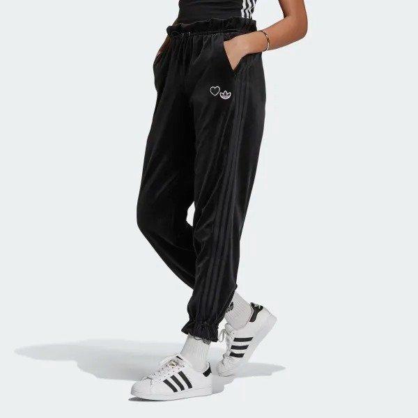 女款Track运动裤