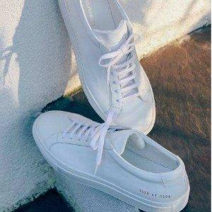 1.9折起 $379收CP经典小白鞋百款男鞋热卖 Burberry、Prada都参加 Loafer鞋多款可选