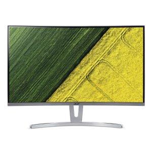 $199.99 (原价$399.99)Acer 宏碁 ED273 wmidx 27寸窄边 护眼曲面显示器5折