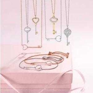 低至2.5折macys.com 珠宝首饰限时热卖