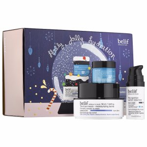 Holly Jolly Hydration Set - belif | Sephora