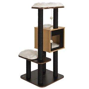 VesperV-High Base Cat Furniture | Petco