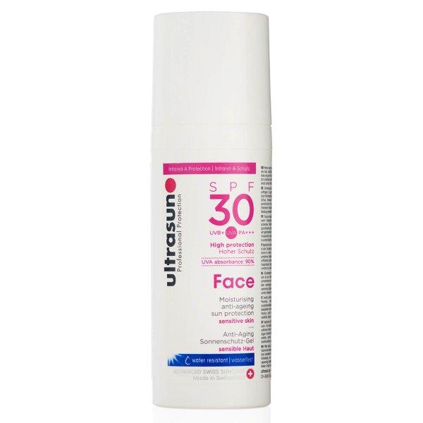 面部抗衰防晒乳SPF30 50ml