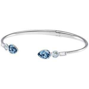 fd9a5440f SwarovskiMix and Match Bangle, Multi-colored, Stainless steel
