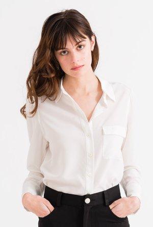 Mariana Top White