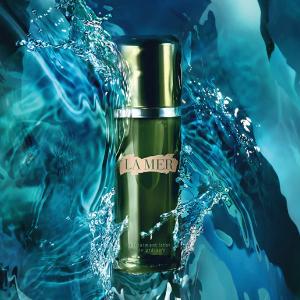 仅$126 送神奇面霜3件套即将提价!La Mer 精粹水 当精华使用的爽肤水,一瓶就够了