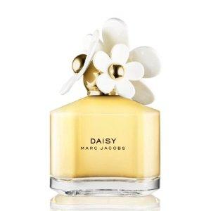 Marc Jacobs Daisy Eau de Toilette Spray for Women, 3.4 Oz @ Jet.com