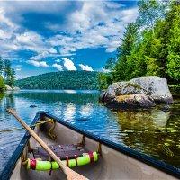 <3天>蒙特利尔+魁北克+渥太华+京士顿:渥太华国会山庄,千岛湖