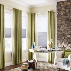 Up to 40% off + Extra 5% offNew Year Sale @ Blinds.com