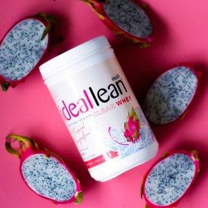 火龙果口味IdealFit 水果味乳清蛋白粉20份