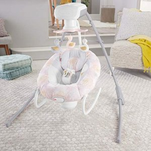 As Low As $28 Fisher-Price Sleepers, Highchairs, Bouncers & More @ Amazon